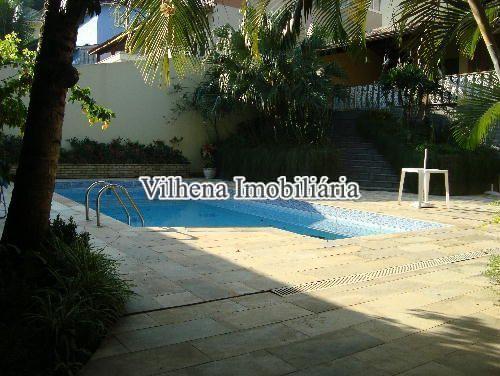 FOTO18 - Casa em Condominio À VENDA, Freguesia (Jacarepaguá), Rio de Janeiro, RJ - F150061 - 26