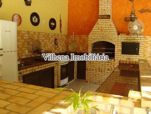 FOTO20 - Casa em Condominio À VENDA, Freguesia (Jacarepaguá), Rio de Janeiro, RJ - F150061 - 28