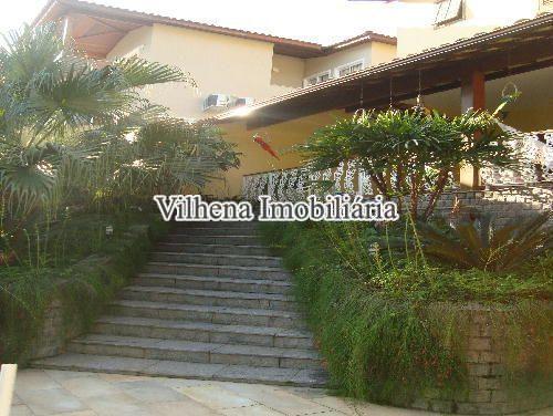 FOTO23 - Casa em Condominio À VENDA, Freguesia (Jacarepaguá), Rio de Janeiro, RJ - F150061 - 30