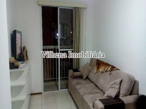 FOTO1 - Imóvel Apartamento À VENDA, Cachambi, Rio de Janeiro, RJ - NA20070 - 1
