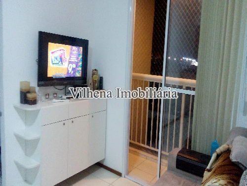 FOTO3 - Imóvel Apartamento À VENDA, Cachambi, Rio de Janeiro, RJ - NA20070 - 4