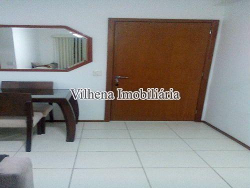 FOTO5 - Imóvel Apartamento À VENDA, Cachambi, Rio de Janeiro, RJ - NA20070 - 6