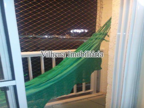 FOTO8 - Imóvel Apartamento À VENDA, Cachambi, Rio de Janeiro, RJ - NA20070 - 9