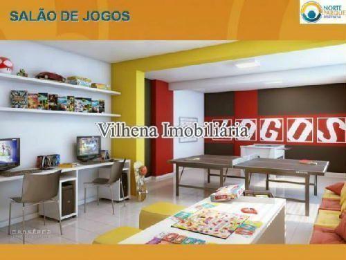 FOTO24 - Imóvel Apartamento À VENDA, Cachambi, Rio de Janeiro, RJ - NA20070 - 25