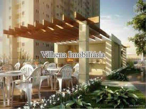 FOTO25 - Imóvel Apartamento À VENDA, Cachambi, Rio de Janeiro, RJ - NA20070 - 26