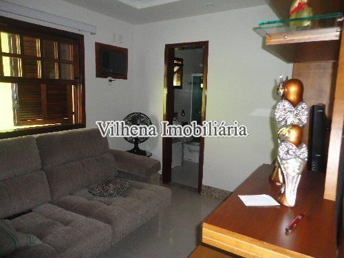 FOTO2 - Casa em Condominio À VENDA, Freguesia (Jacarepaguá), Rio de Janeiro, RJ - F150067 - 3
