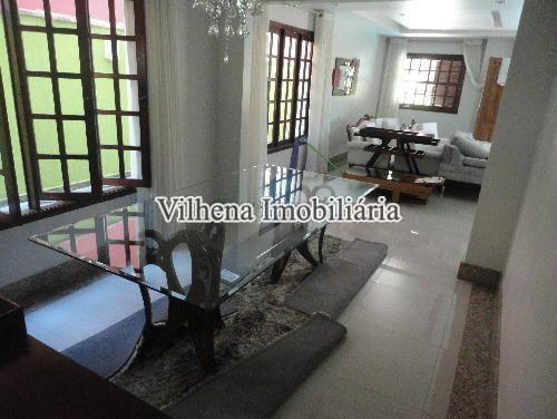 FOTO4 - Casa em Condominio À VENDA, Freguesia (Jacarepaguá), Rio de Janeiro, RJ - F150067 - 5
