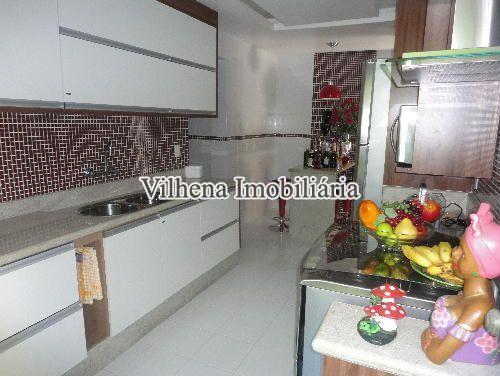 FOTO7 - Casa em Condominio À VENDA, Freguesia (Jacarepaguá), Rio de Janeiro, RJ - F150067 - 8