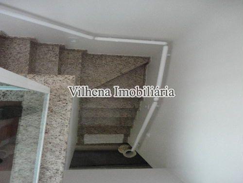 FOTO8 - Casa em Condominio À VENDA, Freguesia (Jacarepaguá), Rio de Janeiro, RJ - F150067 - 9