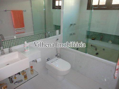 FOTO12 - Casa em Condominio À VENDA, Freguesia (Jacarepaguá), Rio de Janeiro, RJ - F150067 - 13