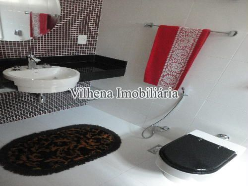FOTO16 - Casa em Condominio À VENDA, Freguesia (Jacarepaguá), Rio de Janeiro, RJ - F150067 - 17