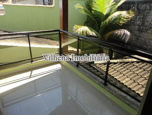 FOTO19 - Casa em Condominio À VENDA, Freguesia (Jacarepaguá), Rio de Janeiro, RJ - F150067 - 20
