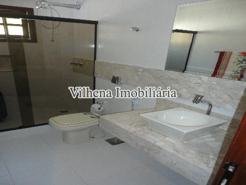 FOTO20 - Casa em Condominio À VENDA, Freguesia (Jacarepaguá), Rio de Janeiro, RJ - F150067 - 21