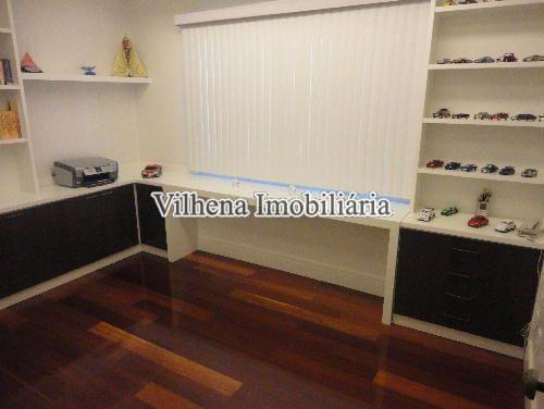 FOTO21 - Casa em Condominio À VENDA, Freguesia (Jacarepaguá), Rio de Janeiro, RJ - F150067 - 22