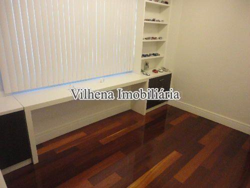 FOTO22 - Casa em Condominio À VENDA, Freguesia (Jacarepaguá), Rio de Janeiro, RJ - F150067 - 23