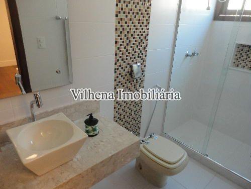 FOTO23 - Casa em Condominio À VENDA, Freguesia (Jacarepaguá), Rio de Janeiro, RJ - F150067 - 24