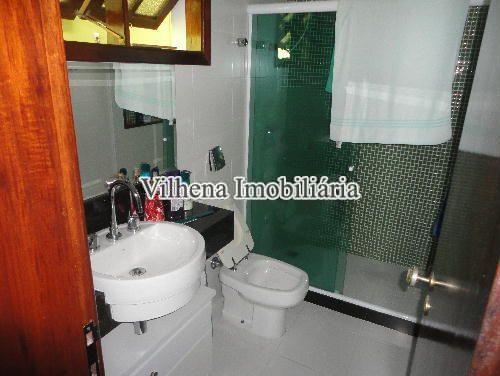 FOTO24 - Casa em Condominio À VENDA, Freguesia (Jacarepaguá), Rio de Janeiro, RJ - F150067 - 25