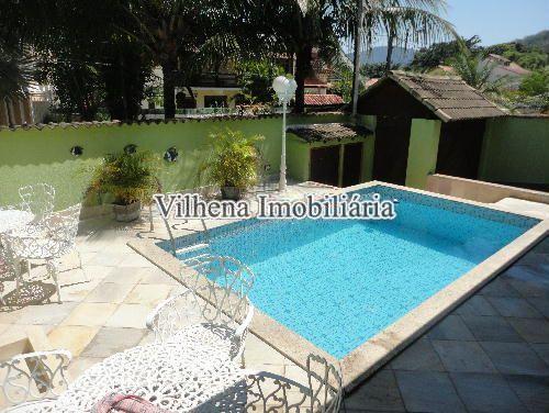 FOTO25 - Casa em Condominio À VENDA, Freguesia (Jacarepaguá), Rio de Janeiro, RJ - F150067 - 26