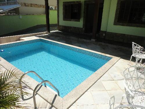 FOTO26 - Casa em Condominio À VENDA, Freguesia (Jacarepaguá), Rio de Janeiro, RJ - F150067 - 27
