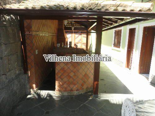 FOTO29 - Casa em Condominio À VENDA, Freguesia (Jacarepaguá), Rio de Janeiro, RJ - F150067 - 30