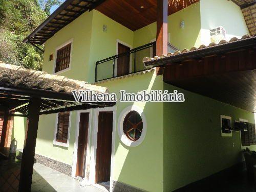 FOTO30 - Casa em Condominio À VENDA, Freguesia (Jacarepaguá), Rio de Janeiro, RJ - F150067 - 31