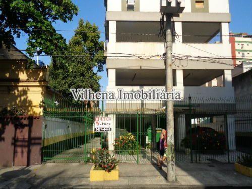 FOTO18 - Apartamento À VENDA, Méier, Rio de Janeiro, RJ - NA20140 - 19