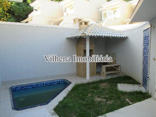 FOTO2 - Casa em Condominio À VENDA, Freguesia (Jacarepaguá), Rio de Janeiro, RJ - F150073 - 4