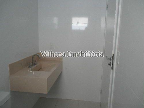 FOTO6 - Casa em Condominio À VENDA, Freguesia (Jacarepaguá), Rio de Janeiro, RJ - F150073 - 8