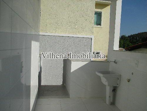 FOTO8 - Casa em Condominio À VENDA, Freguesia (Jacarepaguá), Rio de Janeiro, RJ - F150073 - 10