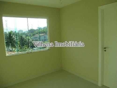 FOTO12 - Casa em Condominio À VENDA, Freguesia (Jacarepaguá), Rio de Janeiro, RJ - F150073 - 13