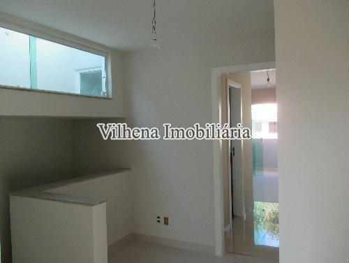 FOTO13 - Casa em Condominio À VENDA, Freguesia (Jacarepaguá), Rio de Janeiro, RJ - F150073 - 14