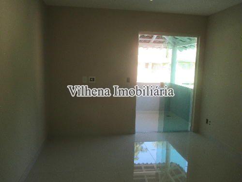 FOTO14 - Casa em Condominio À VENDA, Freguesia (Jacarepaguá), Rio de Janeiro, RJ - F150073 - 15