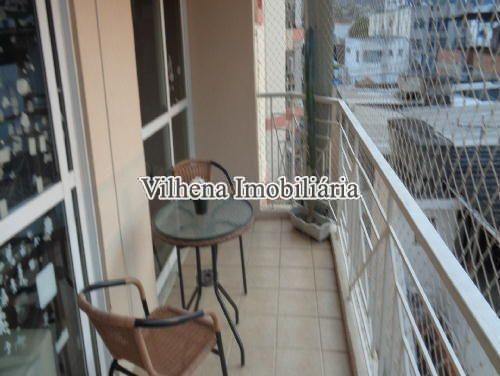 FOTO2 - Apartamento Rua Clarimundo de Melo,Piedade, Rio de Janeiro, RJ À Venda, 2 Quartos, 82m² - NA20186 - 3