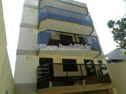 FOTO21 - Apartamento À VENDA, Méier, Rio de Janeiro, RJ - NA20221 - 1