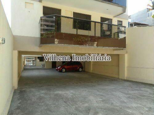 FOTO22 - Apartamento À VENDA, Méier, Rio de Janeiro, RJ - NA20221 - 22