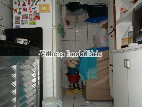 FOTO18 - Apartamento À VENDA, Engenho de Dentro, Rio de Janeiro, RJ - NA20226 - 19