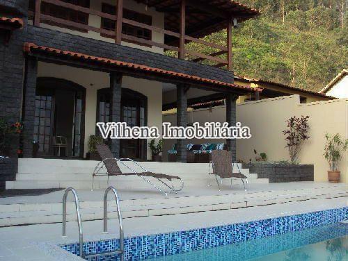 FOTO4 - Casa em Condominio À VENDA, Freguesia (Jacarepaguá), Rio de Janeiro, RJ - F150078 - 1