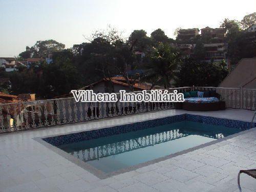 FOTO3 - Casa em Condominio À VENDA, Freguesia (Jacarepaguá), Rio de Janeiro, RJ - F150078 - 5