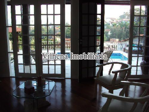 FOTO5 - Casa em Condominio À VENDA, Freguesia (Jacarepaguá), Rio de Janeiro, RJ - F150078 - 6