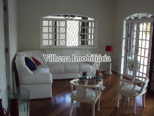 FOTO6 - Casa em Condominio À VENDA, Freguesia (Jacarepaguá), Rio de Janeiro, RJ - F150078 - 7