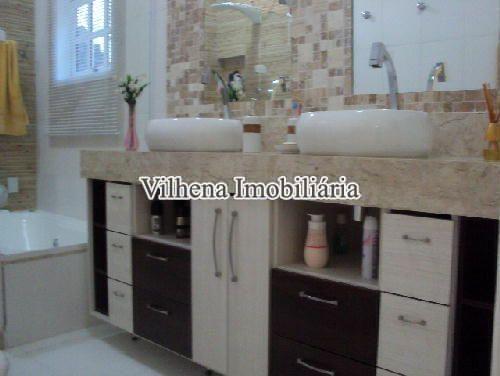 FOTO11 - Casa em Condominio À VENDA, Freguesia (Jacarepaguá), Rio de Janeiro, RJ - F150078 - 11