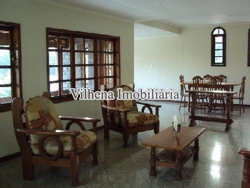 FOTO19 - Casa em Condominio À VENDA, Freguesia (Jacarepaguá), Rio de Janeiro, RJ - F150078 - 18