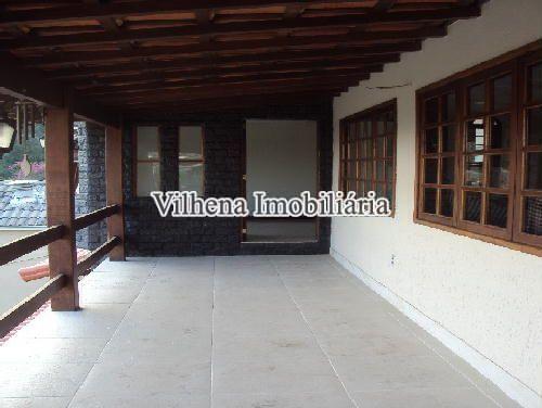 FOTO20 - Casa em Condominio À VENDA, Freguesia (Jacarepaguá), Rio de Janeiro, RJ - F150078 - 19