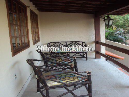 FOTO21 - Casa em Condominio À VENDA, Freguesia (Jacarepaguá), Rio de Janeiro, RJ - F150078 - 20