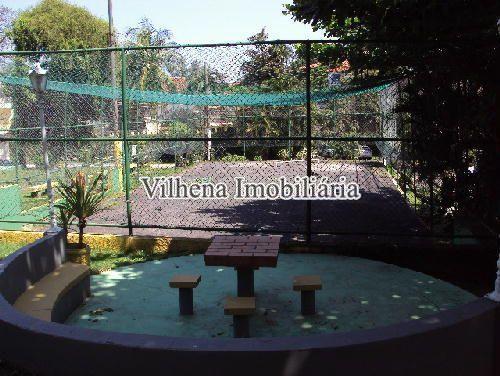 FOTO26 - Casa em Condominio À VENDA, Freguesia (Jacarepaguá), Rio de Janeiro, RJ - F150078 - 25