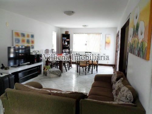 FOTO1 - Casa em Condominio À VENDA, Freguesia (Jacarepaguá), Rio de Janeiro, RJ - F150079 - 1