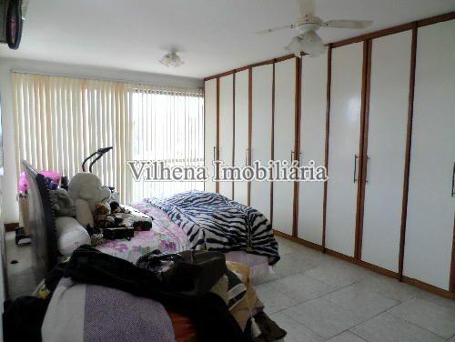 FOTO4 - Casa em Condominio À VENDA, Freguesia (Jacarepaguá), Rio de Janeiro, RJ - F150079 - 5