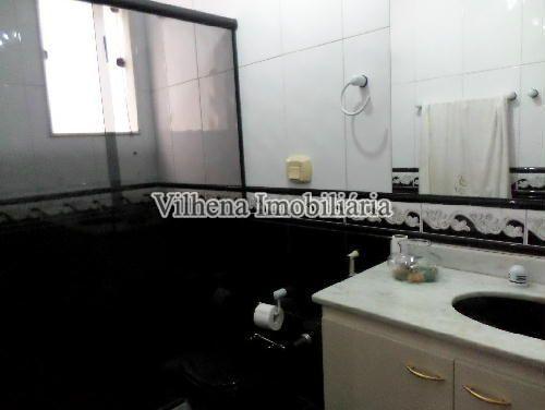 FOTO8 - Casa em Condominio À VENDA, Freguesia (Jacarepaguá), Rio de Janeiro, RJ - F150079 - 9