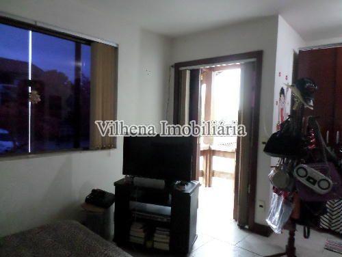 FOTO9 - Casa em Condominio À VENDA, Freguesia (Jacarepaguá), Rio de Janeiro, RJ - F150079 - 10