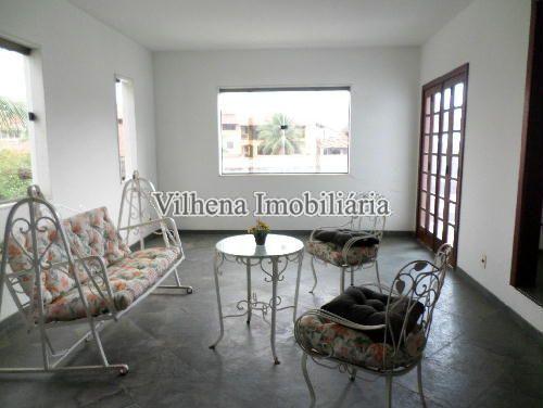 FOTO11 - Casa em Condominio À VENDA, Freguesia (Jacarepaguá), Rio de Janeiro, RJ - F150079 - 12